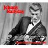 JOHNNY HALLYDAY Radio Lille en concert 1961 - CD DIGIPACK
