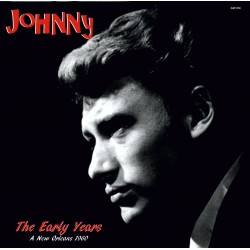 JOHNNY HALLYDAY - EARLY YEARS VOL 2