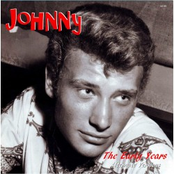 JOHNNY HALLYDAY - EARLY YEARS VOL 1