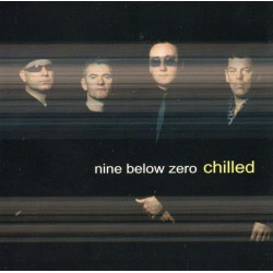 "NINE BELOW ZERO ""Chilled"""