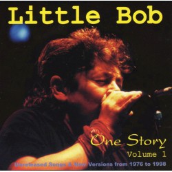 "LITTLE BOB ""One Story Vol 1"""