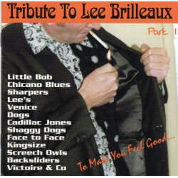 TRIBUTE TO LEE BRILLEAUX VOL 1