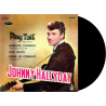 JOHNNY HALLYDAY - PONY TIME / TUTTI FRUTTI - VINYLE NOIR