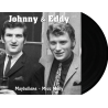 JOHNNY et EDDY - MAYBELLENE / MISS MOLLY - VINYLE NOIR